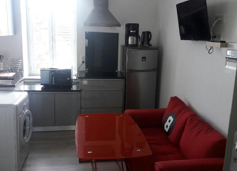 Appartement à louer 23.13m2 à Limoges