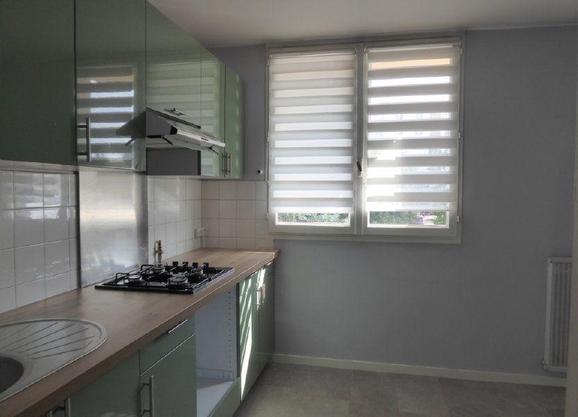 Appartement à louer 50.08m2 à Limoges