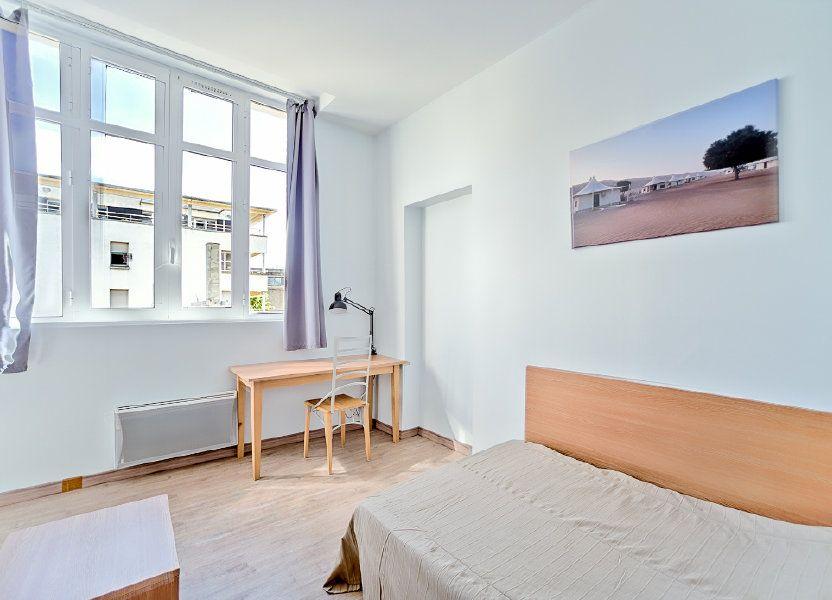 Appartement à louer 23m2 à Limoges