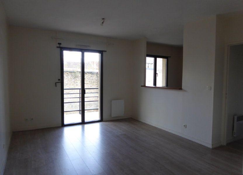 Appartement à louer 48.83m2 à Limoges