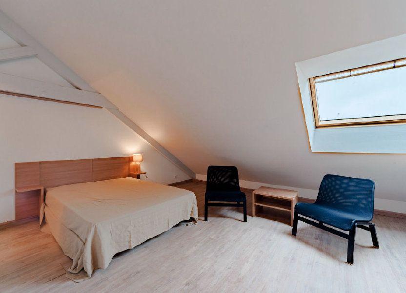 Appartement à louer 21.7m2 à Limoges