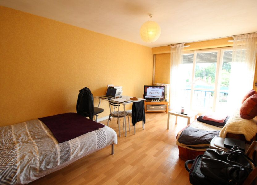 Appartement à louer 27.94m2 à Limoges