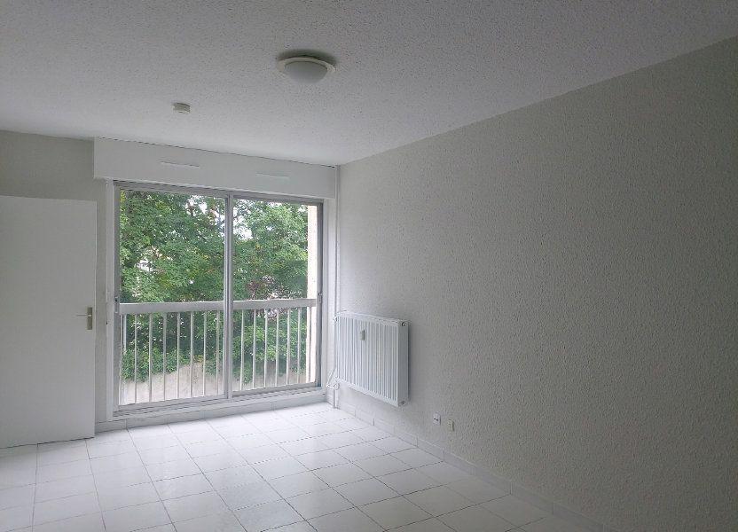 Appartement à louer 27.15m2 à Limoges
