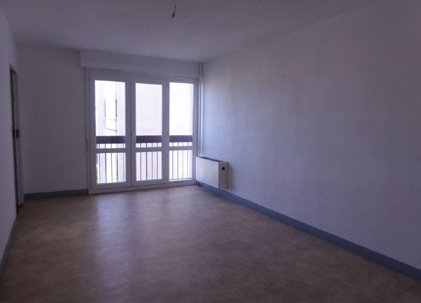 Appartement à louer 30.11m2 à Limoges