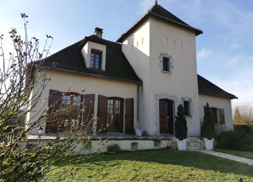 Maison à vendre 170m2 à Rilhac-Rancon