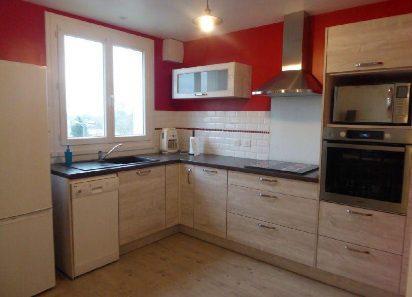 Appartement à louer 44.13m2 à Limoges
