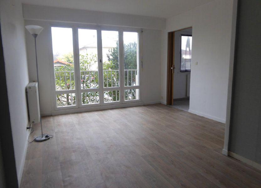 Appartement à louer 34.15m2 à Limoges