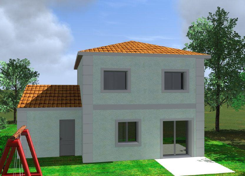 Maison à vendre 100m2 à Limoges