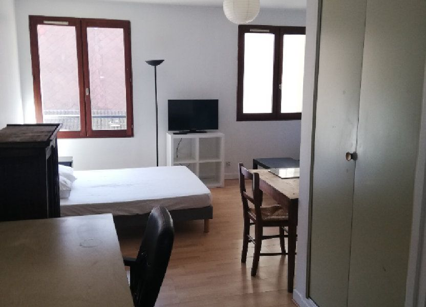 Appartement à louer 25m2 à Limoges