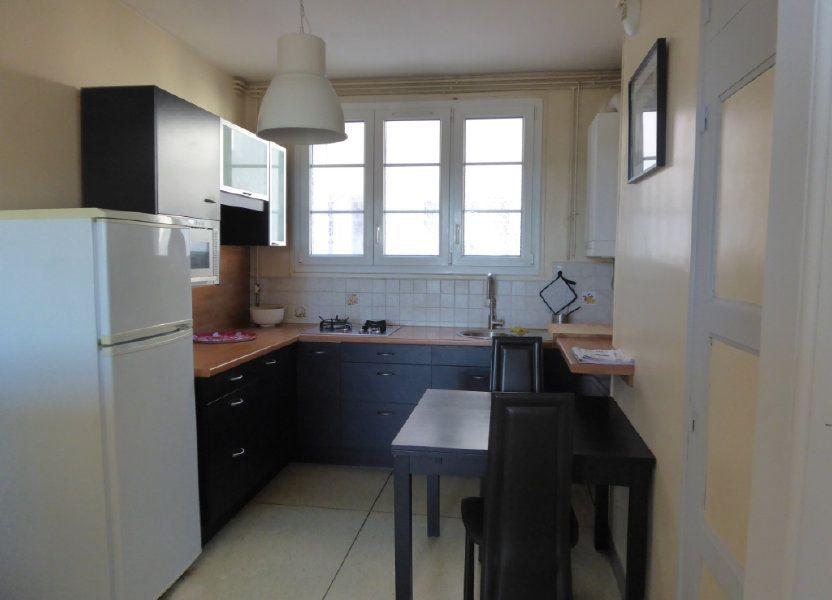 Appartement à louer 41.61m2 à Limoges