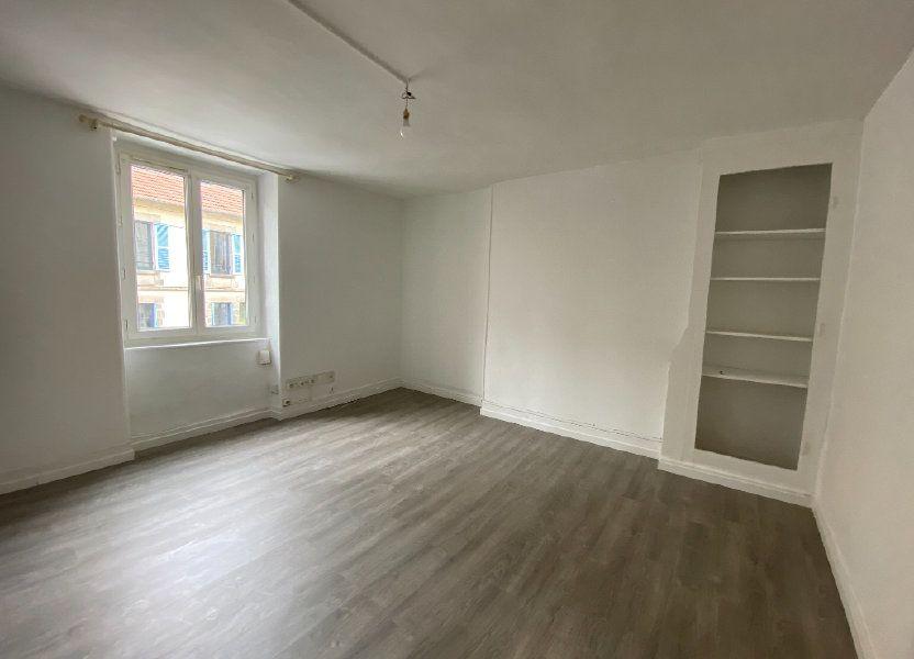 Appartement à louer 55.63m2 à Limoges