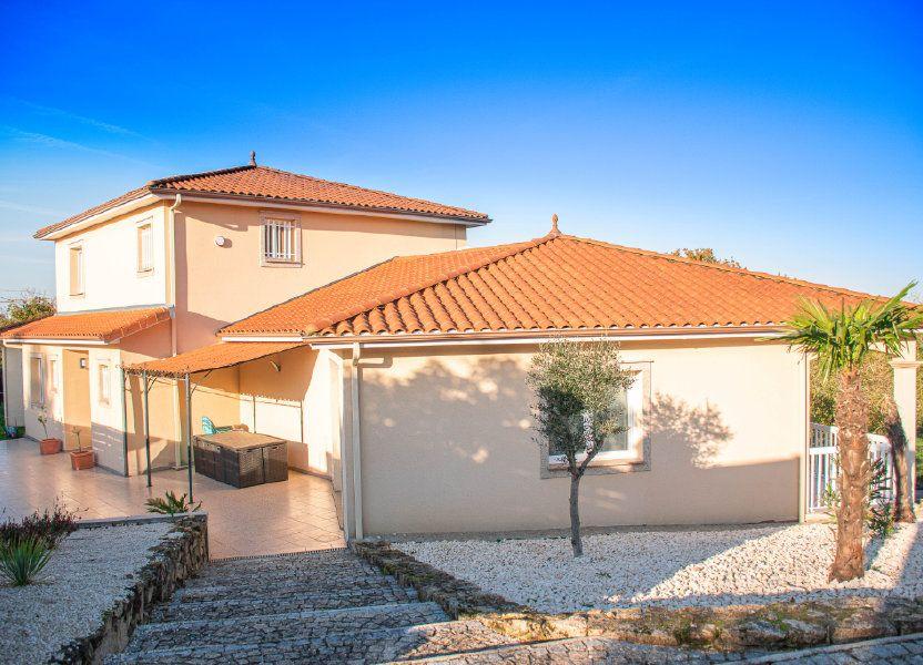 Maison à vendre 230m2 à Limoges