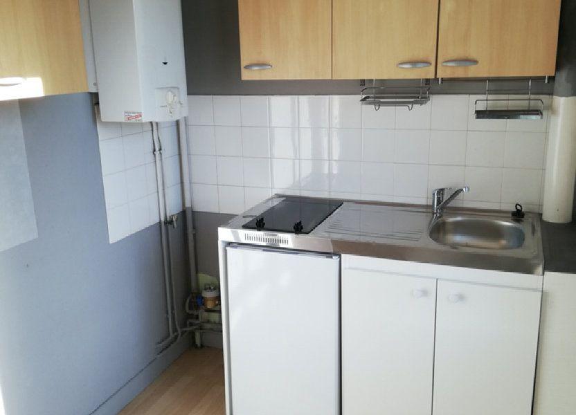 Appartement à louer 32m2 à Limoges
