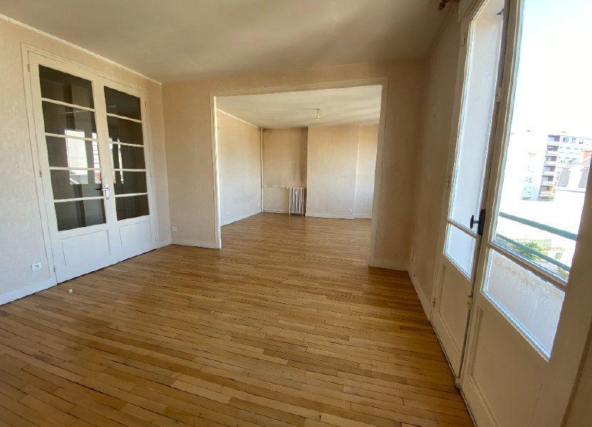 Appartement à louer 105m2 à Limoges