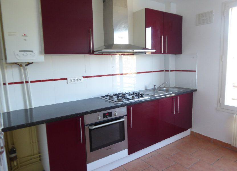 Appartement à louer 48.4m2 à Limoges