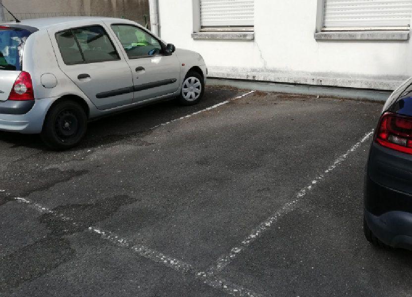 Stationnement à louer 0m2 à Limoges