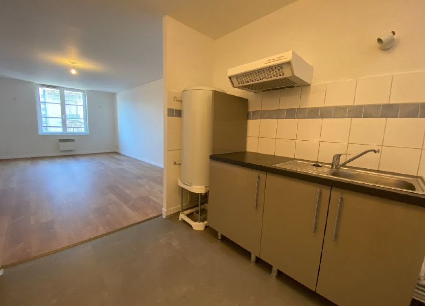 Appartement à louer 50m2 à Limoges