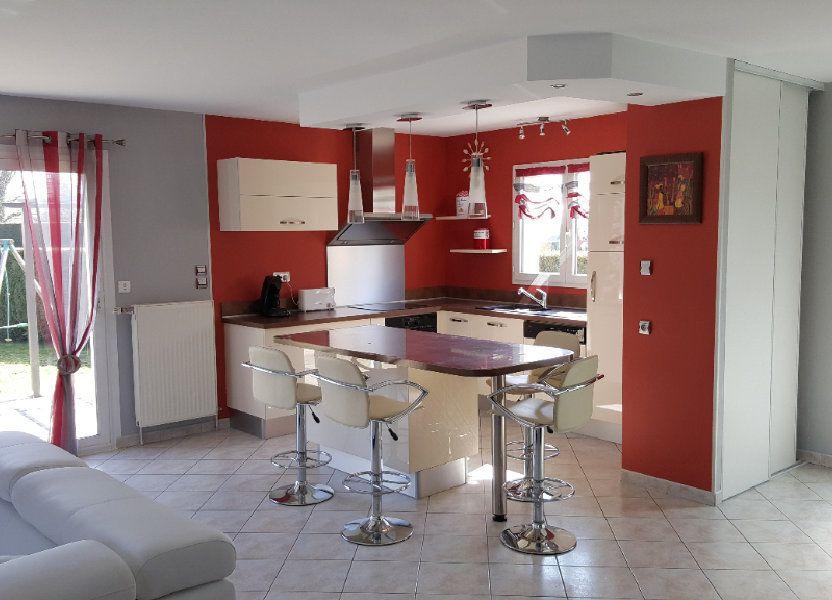 Maison à louer 120m2 à Limoges