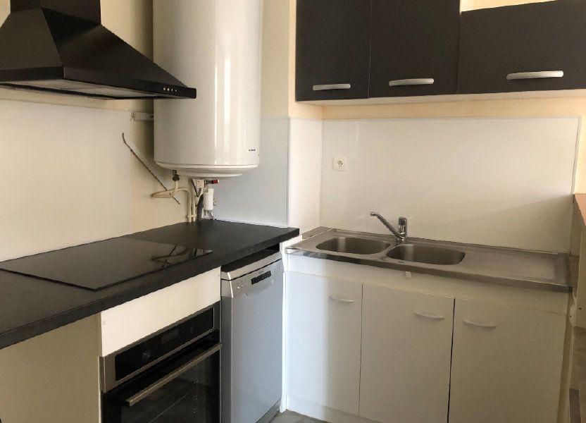 Appartement à louer 64.1m2 à Limoges