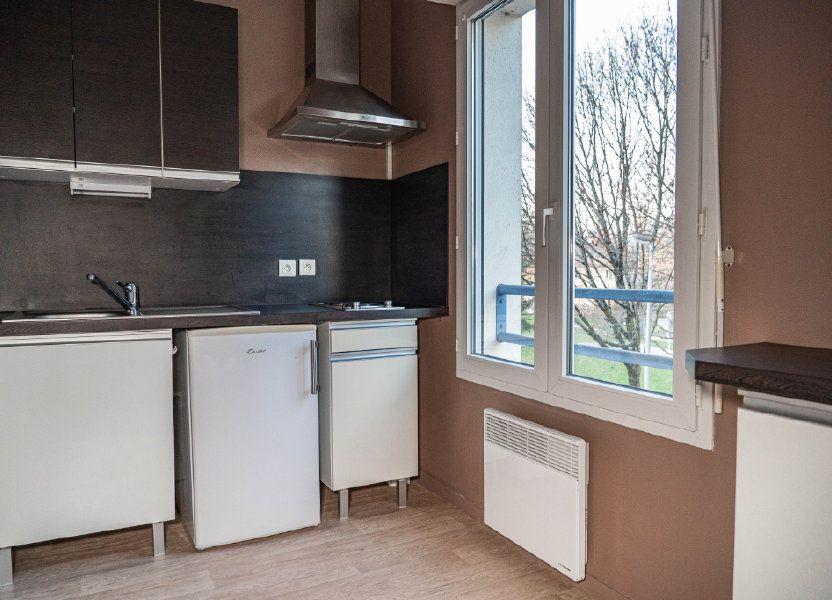 Appartement à louer 23.89m2 à Limoges