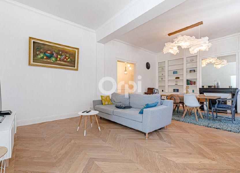 Appartement à vendre 125.85m2 à Limoges