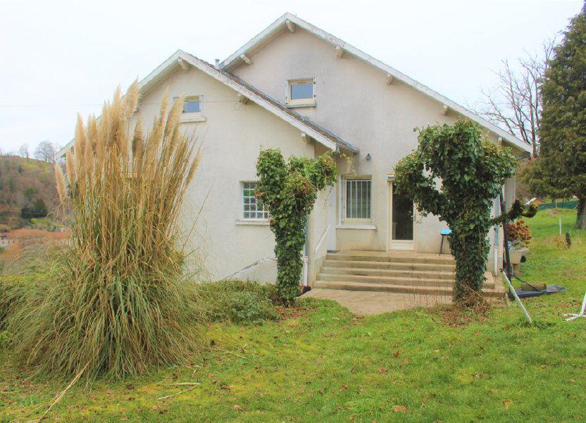 Maison à vendre 174.9m2 à Saint-Léonard-de-Noblat