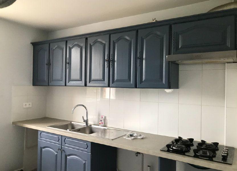 Appartement à louer 99.05m2 à Panazol