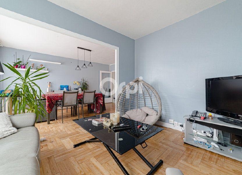 Appartement à vendre 78.13m2 à Limoges