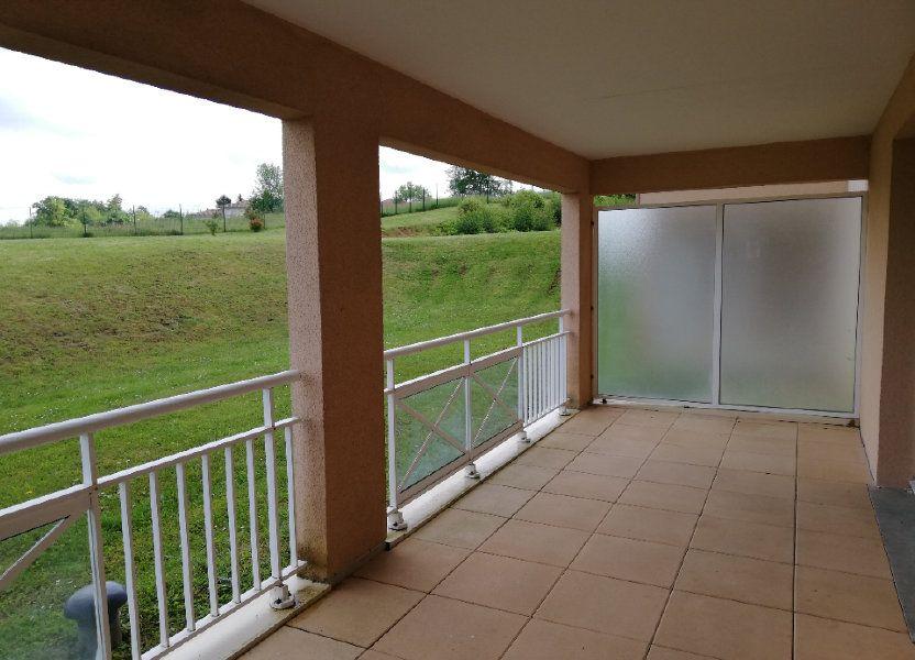 Appartement à louer 33.23m2 à Limoges