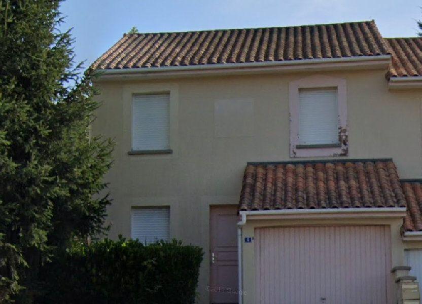 Maison à vendre 104m2 à Limoges