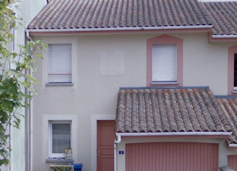Maison à vendre 89m2 à Limoges