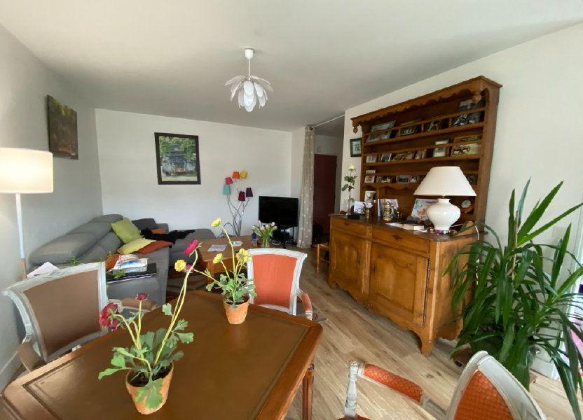 Appartement à louer 66.53m2 à Limoges