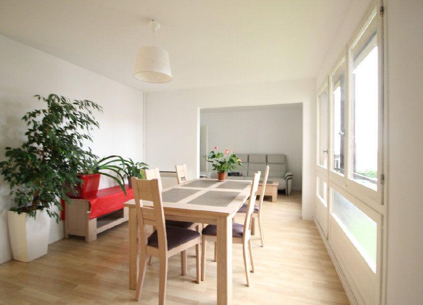 Appartement à vendre 97m2 à Limoges