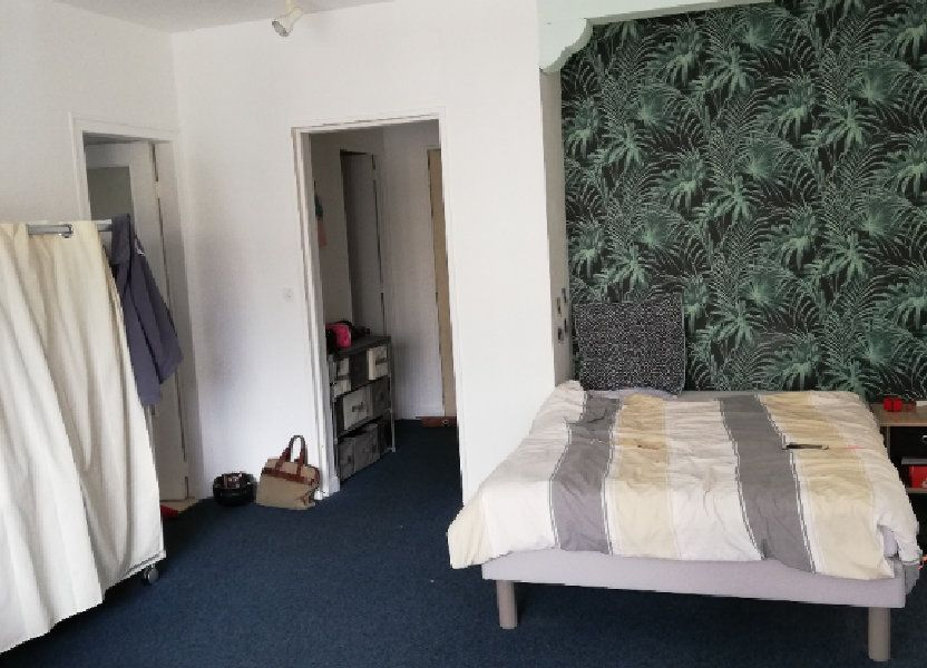 Appartement à louer 39.77m2 à Limoges