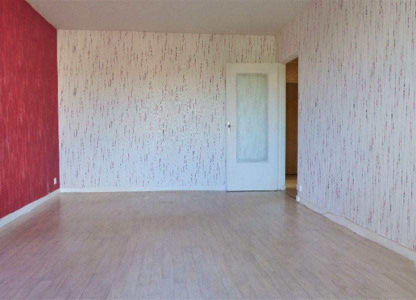 Appartement à vendre 64m2 à Limoges