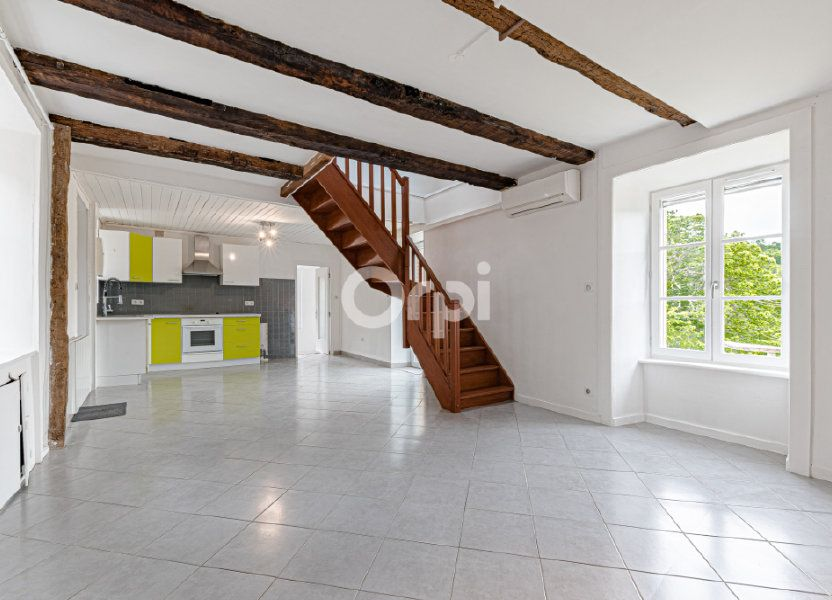 Maison à vendre 70m2 à Pierre-Buffière