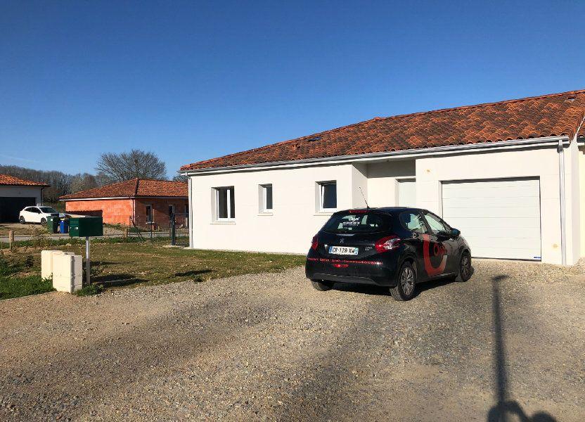 Maison à louer 100.42m2 à Limoges