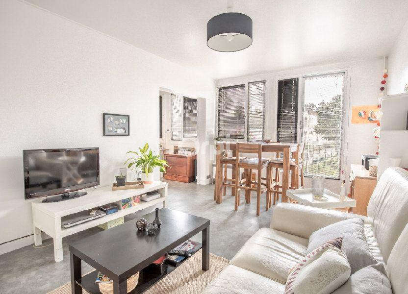 Appartement à vendre 86.36m2 à Limoges