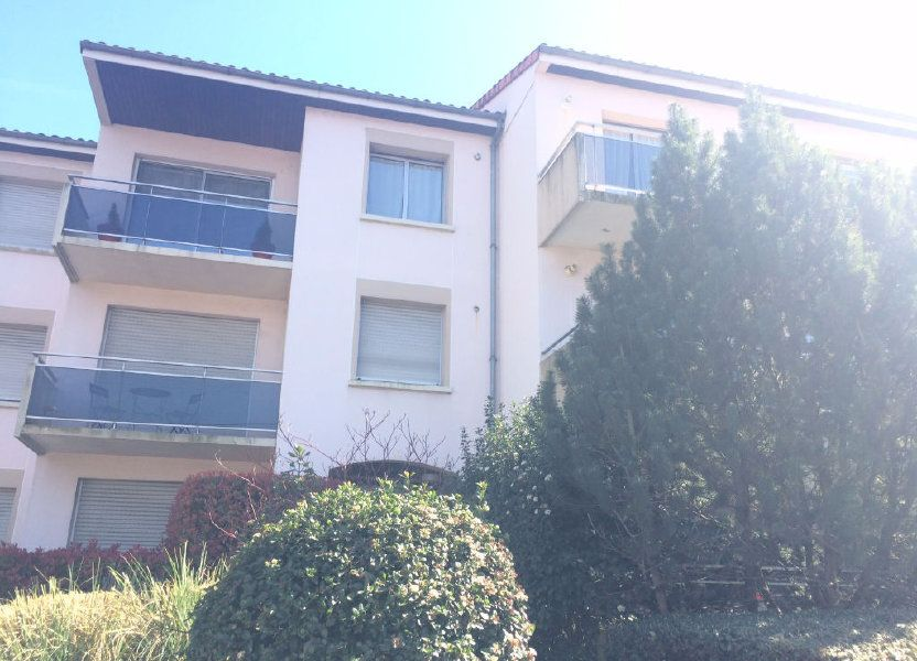 Appartement à vendre 35.84m2 à Limoges