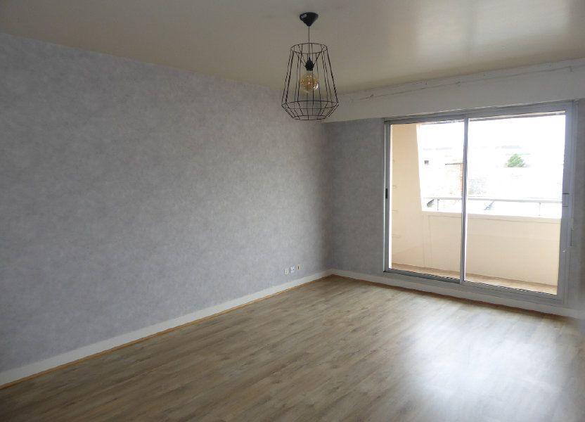 Appartement à louer 50.43m2 à Limoges