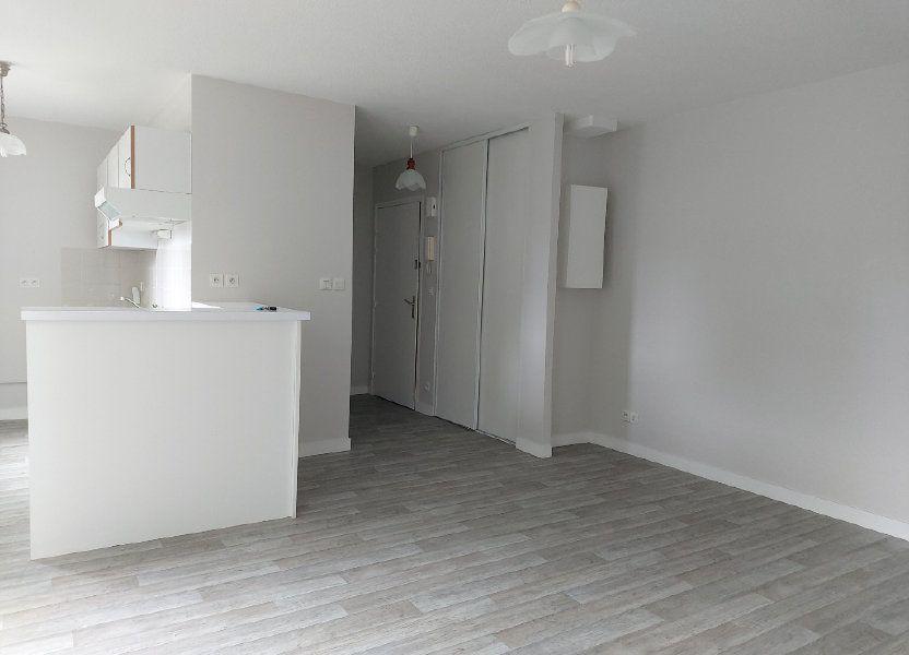 Appartement à louer 47.77m2 à Limoges
