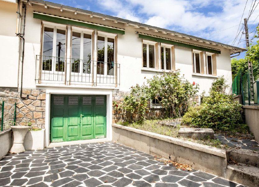 Maison à vendre 62m2 à Limoges