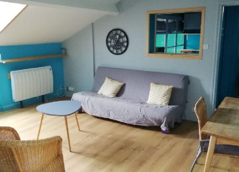 Appartement à louer 30m2 à Limoges