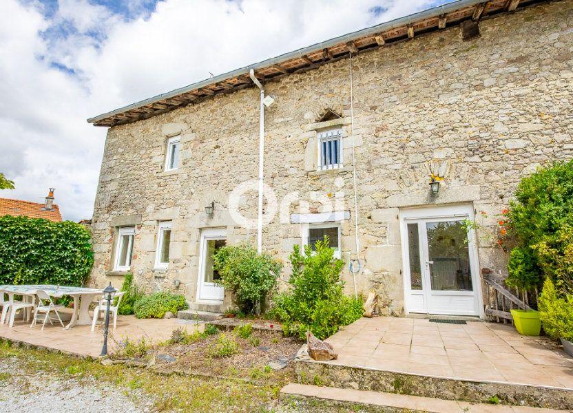 Maison à louer 163.56m2 à Feytiat