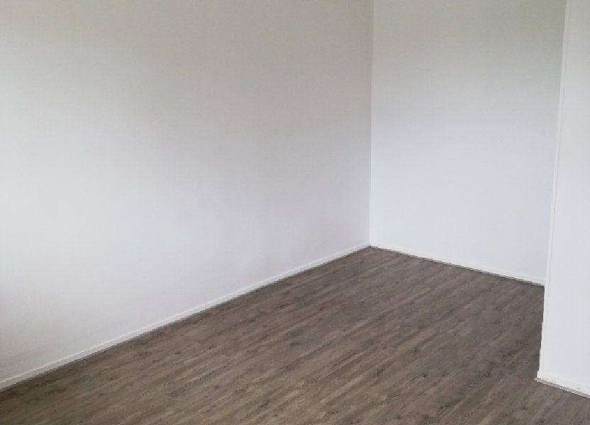 Appartement à louer 28.98m2 à Limoges