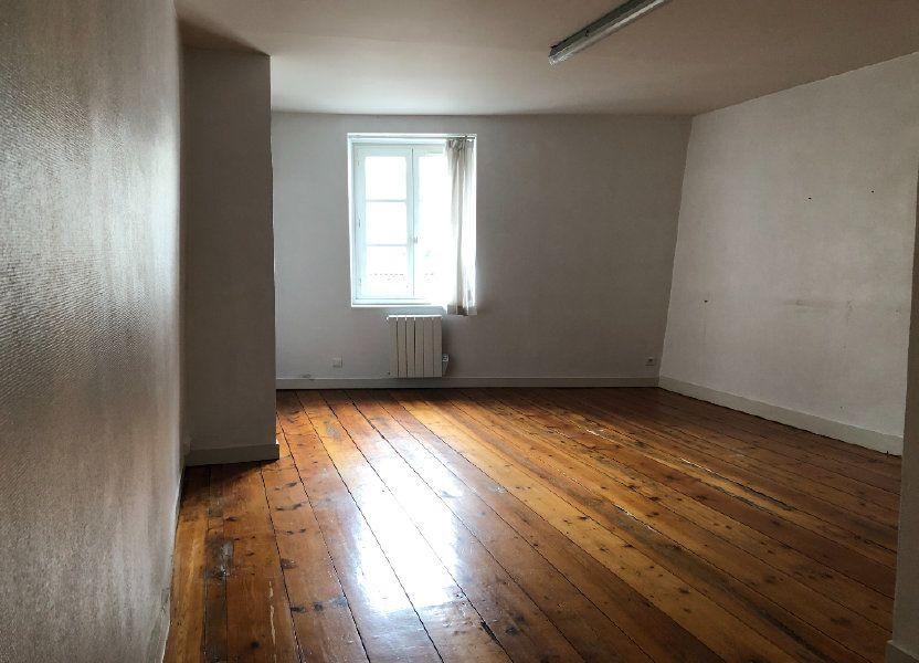 Appartement à louer 71.75m2 à Limoges