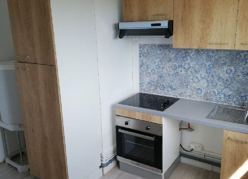 Appartement à louer 44.45m2 à Limoges