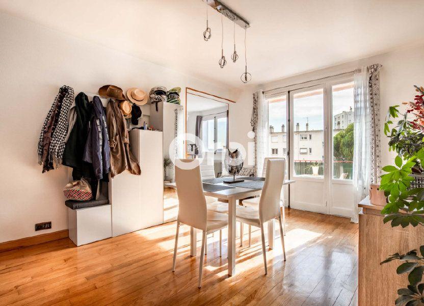 Appartement à vendre 62.12m2 à Limoges