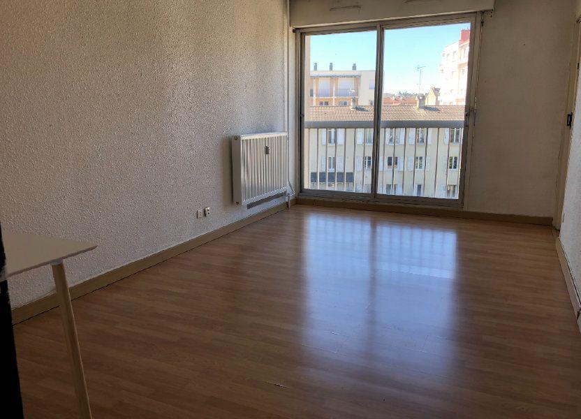Appartement à louer 26.93m2 à Limoges