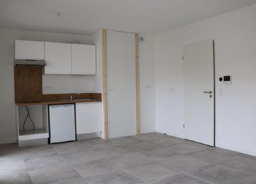 Appartement à louer 61.47m2 à Biscarrosse